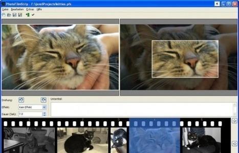 PhotoFilmStrip crea vídeos a partir de fotografías   Las TIC y la Educación   Scoop.it