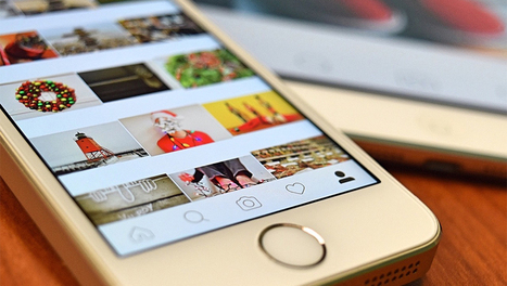 The Importance of Placing Instagram in Your Digital Marketing Strategy | Social Media News | Scoop.it