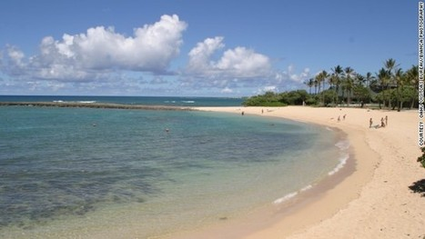 Hunger Games is 'Catching Fire' in Hawaii | Travel News Travel Tips | Scoop.it