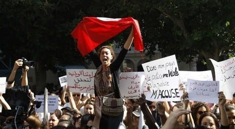 Femmes arabes: «Ne me libère pas, je m'en charge» | Slate Afrique | Cette société contemporaine... | Scoop.it