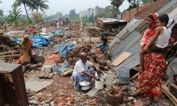 China urban slum strategy   Arrival Cities   Scoop.it