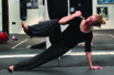 Une nouvelle sorte d'entraînement entre yoga et boxe - Métro Montréal | Religion - ésotérisme - Bio | Scoop.it