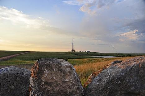 New Study Dispels Fracking Myths and Reveals True Contamination Culprits | Knowledge Dump | Scoop.it