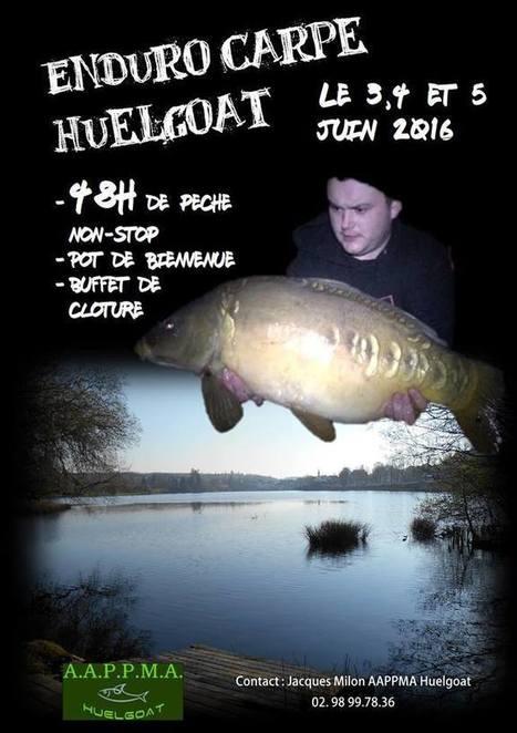 Enduro Carpe Huelgoat juin 2016 | Huelgoat | Scoop.it