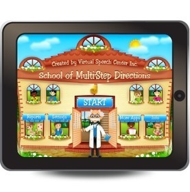Summer 2013 Mega Sale! | Speech and Language Therapy Apps | Scoop.it
