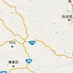 福島 放射線マップ - Google マップ | Mapping & participating: Fukushima radiation maps | Scoop.it