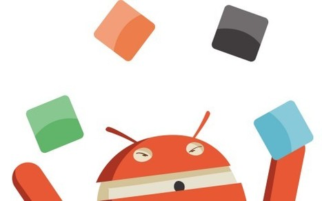 5 applications Android pour gérer ses fichiers | E-apprentissage | Scoop.it