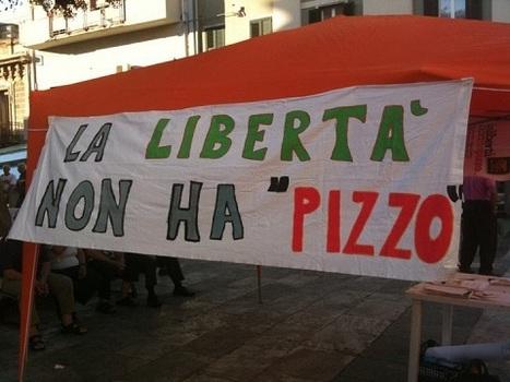 Legalità, il Prefetto alla passeggiata anti-racket / 8 Dicembre 2012 / Crotone   Il mondo che vorrei   Scoop.it