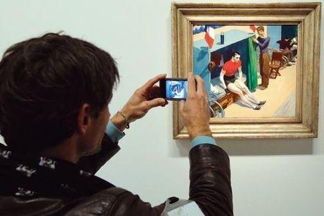 Les 15-25ans et la culture, au-delà des clichés | Le Figaro | CLEMI. Infodoc.Presse  : veille sur l'actualité des médias. Centre de documentation du CLEMI | Scoop.it