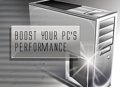 How to increase the performance of PC   Software Reviews   Scoop.it