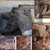 20.0000 Jahre alte Hütten in Jordanien entdeckt | World Neolithic | Scoop.it