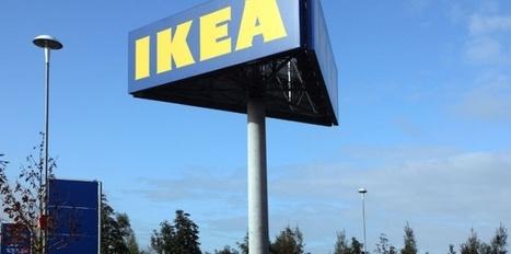Comment Ikea compte ne plus payer de factures d'électricité ou de gaz | L'énergie est notre avenir, comprenons-la | Scoop.it