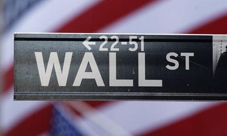 Le libraire Barnes & Noble dégringole à Wall Street après la suspension de son dividende | ACTU DES EBOOKS | Scoop.it