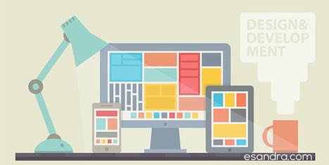¿Qué Es Exactamente el Diseño Web? | COMUNICACIONES DIGITALES | Scoop.it