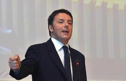 Renzi su Grillo: è stato rottamato dal Pd | Politikè | Scoop.it