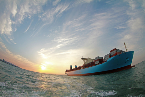 Technology and upfront payments is the way out of shipping's vicious circle, says Maersk - The Loadstar | AUTF Veille marché | Scoop.it