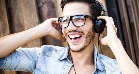 Les banques misent sur la musique pour séduire les jeunes - Les Échos | Marketing opérationnel international | Scoop.it