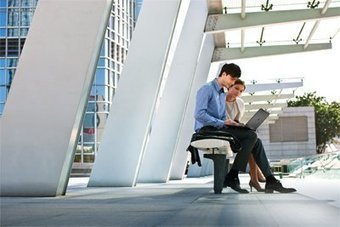 Mobile enablement strategies suit new work styles | Digital-News on Scoop.it today | Scoop.it