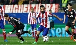 Arda Turan completes £24m move to Barcelona but cannot play until January - The Guardian | AC Affairs | Scoop.it