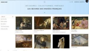 Images d'art, 500 000 photographies d'œuvres d'art librement téléchargeables ! | Froggie pages | Scoop.it