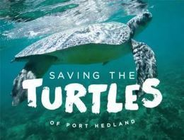 Saving the Turtles of Port Hedland Documentary - Care for Hedland | Lorraine's Environmental Change &  Management | Scoop.it