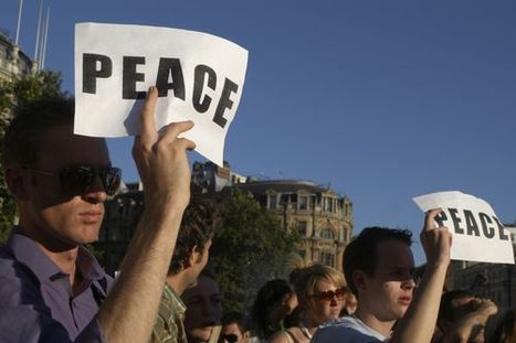 Sexual violence in conflict and sanctions | Sexual violence in conflict situations | Scoop.it