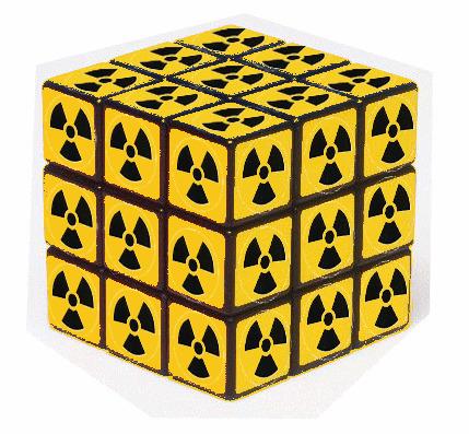 Déchets nucléaires : BURE, même les bactéries attaquent | Le Côté Obscur du Nucléaire Français | Scoop.it