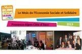 Retour sur l'édition 2013 du Mois de l'ESS en PACA   Actualités   CRESS PACA   Mois de l'économie sociale et solidaire   Scoop.it