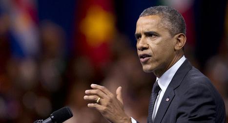 White House backs Senate Democrats' plan on border | Surveillance Studies | Scoop.it