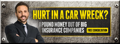 Jamie Casino Injury Attorneys | We pound money out of stingy insurance companies | Legal News Insights | Scoop.it