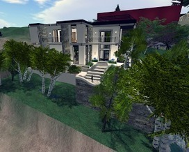 Across The Grid With Lindal Kidd!: Terrain Without Pain | Second Life - Guides - Tutorials | Scoop.it