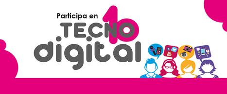 Este primero de septiembre en #TecnoDigital conoce herramientas claves para el periodismo digital #Andicom30 - Ministerio de Tecnologías de la Información y las Comunicaciones | Espacios Multiactorales | Scoop.it