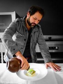 Le chef mexicain Enrique Olvera recevra un prix pour l'ensemble de ... - Le Berry Républicain | Gastronomie Française 2.0 | Scoop.it