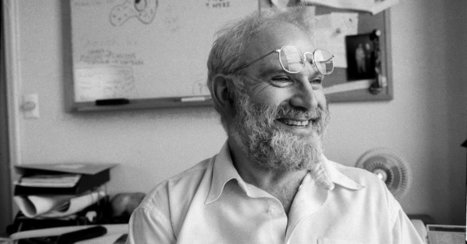 Oliver Sacks Dies at 82; Neurologist and Author Explored the Brain's Quirks | Psychology, Sociology & Neuroscience | Scoop.it