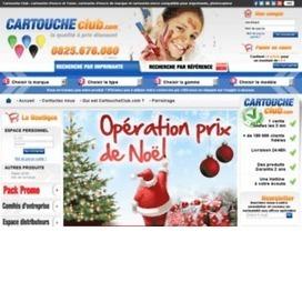 Codes promo Cartoucheclub valides et vérifiés à la main | codes promos | Scoop.it