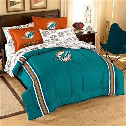 Ideas On How To Create NFL-Themed Bedroom With NFL Team Bedding For Kids | Kid-FreeLiving.Com Kids Toys and Games | What's Interesting and Trending Around The Web, United States and The World | Scoop.it