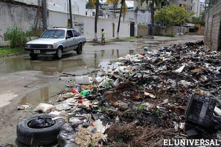 Misión Vivienda deteriora a Tanaguarena y Caribe - El Universal (Venezuela)   Estado Vargas.......   Scoop.it