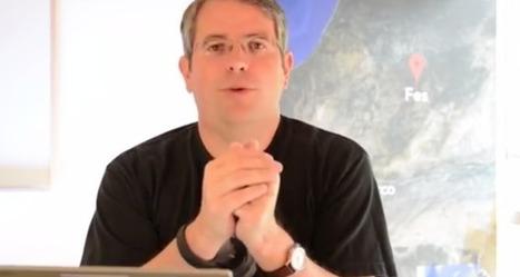 Matt Cutts quitte Google, mais...! | TousGeeks | Scoop.it