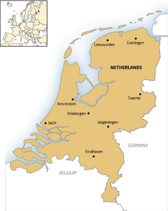 Spotlight on The Netherlands | Higher Education and academic research | Scoop.it