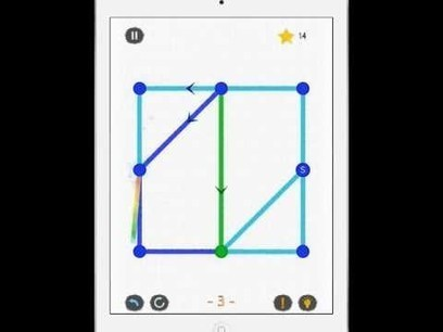 One touch Drawing - Android Apps on Google Play | App Reviews | Scoop.it