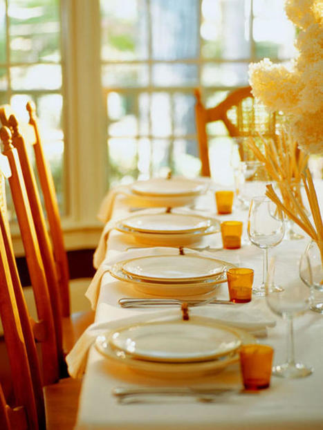 Memorable Ways to Welcome Your Weekend Guests : Decorating : Home & Garden Television   Home Improvement Ideas   Scoop.it