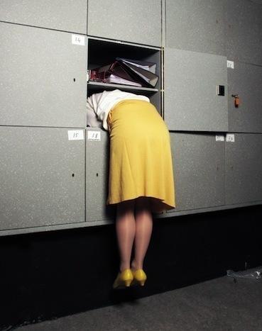 La vie de bureau selon Isabelle Wenzel | Actuphoto | Le Management et la qualité de vie au bureau | Scoop.it