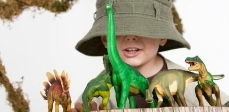 The Need for Pretend Play in Child Development | Beautiful Minds, Scientific American Blog Network | Early Brain Development | Scoop.it