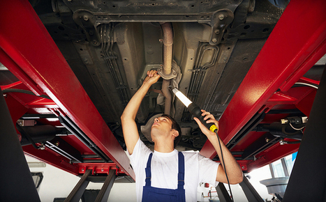 Auto Mechanic Hoppers Crossing - Loui's Performance Services | Loui's Performance Services | Scoop.it