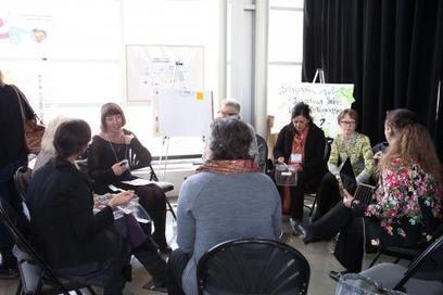 Living Lab (recherche en innovation ouverte) | wikicitemtl.com | collaborative innovation | Scoop.it
