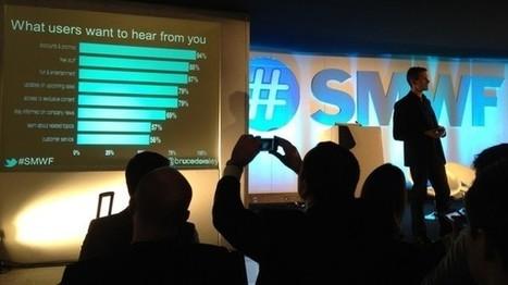 Twitter, il social che vuole essere complementare alla tv - Spot and Web   Second screen advertising   Scoop.it