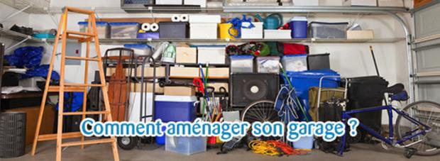 Le garage : une pièce désormais à part entière ! | La Revue de Technitoit | Scoop.it