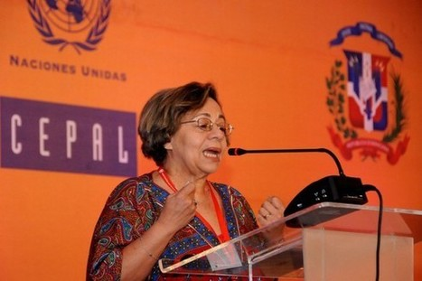 Urgen garantías a los derechos sexuales y reproductivos de la mujer | Genera Igualdad | Scoop.it