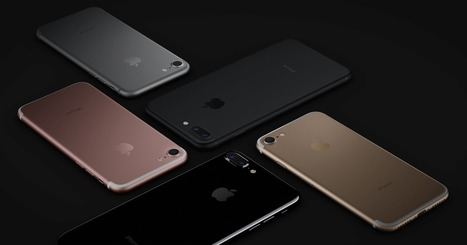 Apple iPhone 7 & iPhone 7 Plus: Pricing in India & Launch Date   Mashinie (Online Tech Wizard)   Scoop.it