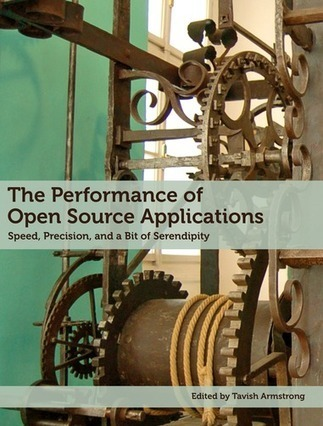 The Architecture of Open Source Applications | ABCD | Scoop.it